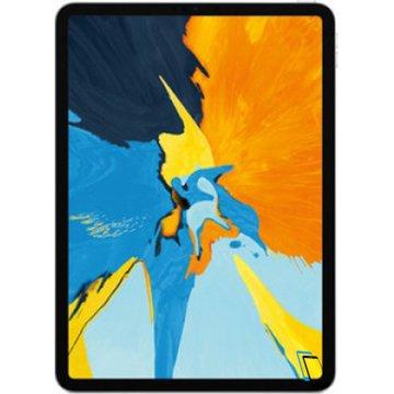 Apple iPad Pro 11 WiFi 64GB Silber