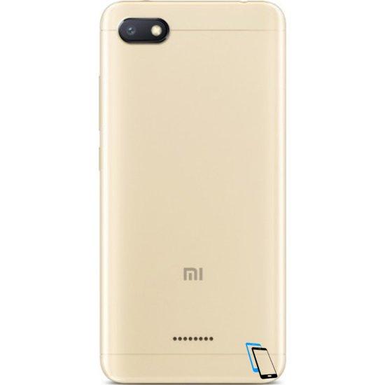 Xiaomi Redmi 6A Dual SIM 16GB 2GB RAM Gold