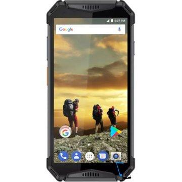 Ulefone Armor 3 Dual SIM 64GB 4GB RAM Schwarz