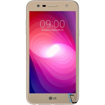 LG X Power2 Dual SIM 16GB M320 Shiny Gold