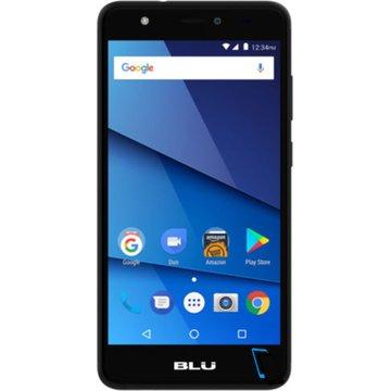 BLU Studio J8 Dual SIM LTE Schwarz