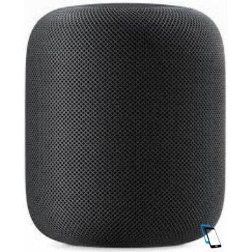 Apple Homepod Schwarz
