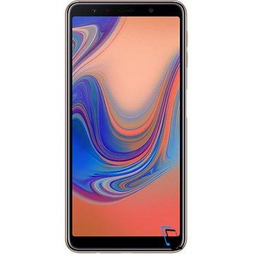 Samsung Galaxy A7 (2018) Dual SIM 64GB 4GB RAM SM-A750F/DS Gold