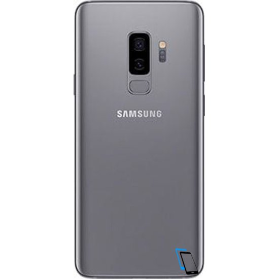 samsung galaxy s9 plus titanium grey 128gb red