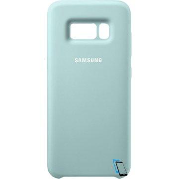 Samsung Galaxy S8 Plus Silicone Case EF-PG955TLEGWW Blau