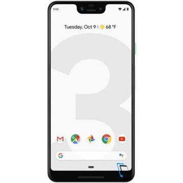 Google Pixel 3 XL LTE 64GB 4GB RAM Weiß