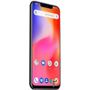 Ulefone S10 Pro Dual SIM 16GB 2GB RAM Schwarz
