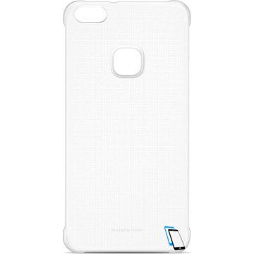 Huawei P10 Lite PC Case 51991906 Transparent Weiß