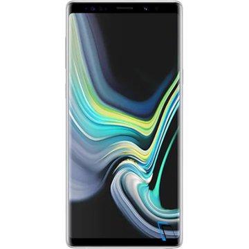 Samsung Galaxy Note 9 Dual SIM 128GB 6GB RAM SM-N960F/DS Alpine Weiß