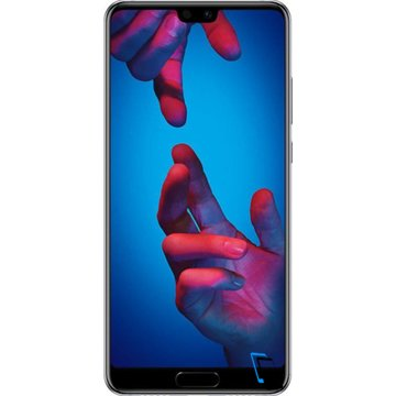 Huawei P20 Dual SIM 64GB Twilight Blau