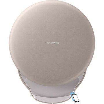 Samsung Fast Charger Wireless Stand Convertible EP-PG950BDEGWW  Braun