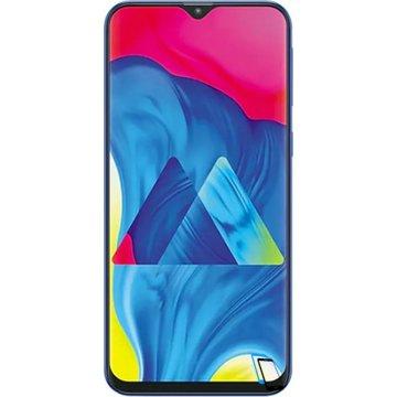 Samsung Galaxy M10 Dual SIM 32GB 3GB RAM Blau