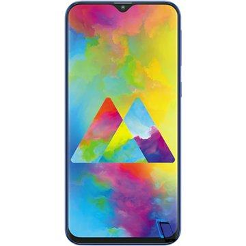 Samsung Galaxy M20 Dual SIM 32GB 3GB RAM Blau