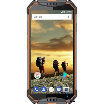 Ulefone Armor 3 Dual SIM 64GB 4GB RAM Orange