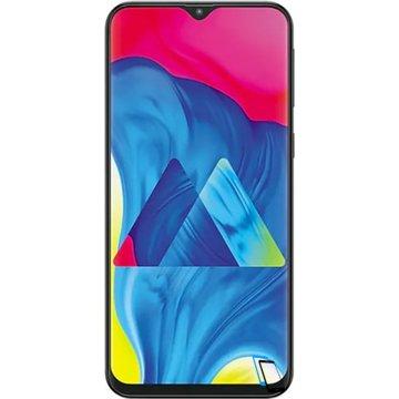 Samsung Galaxy M10 Dual SIM 32GB 3GB RAM Schwarz