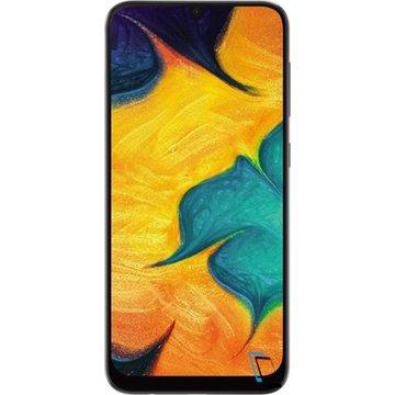 Samsung Galaxy A30 Dual SIM 64GB 4GB RAM A305F-DS  Schwarz