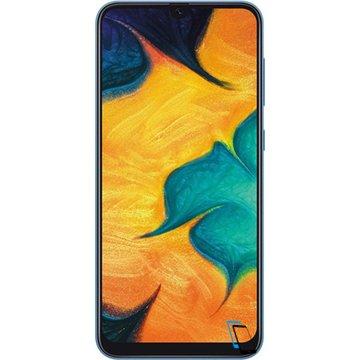 Samsung Galaxy A30 Dual SIM 64GB 4GB RAM A305F-DS  Blau