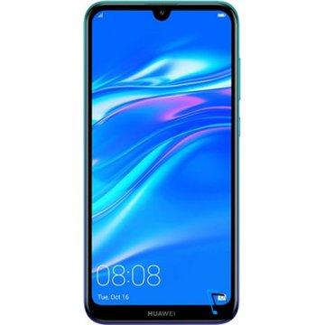 Huawei Y7 (2019) Dual SIM 32GB 3GB RAM DUB-LX1 Blau