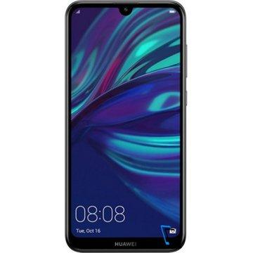 Huawei Y7 (2019) Dual SIM 32GB 3GB RAM DUB-LX1 Schwarz