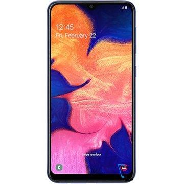 Samsung Galaxy A10 Dual SIM 32GB 2GB RAM SM-A105F/DS Blau