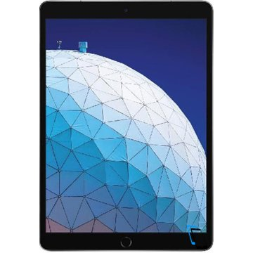 Apple iPad Air 10.5 (2019) WiFi 256GB Grau