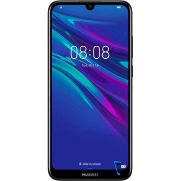 Huawei Y6 (2019) Dual SIM 32GB 2GB RAM MRD-LX1 Schwarz