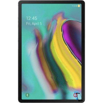 Samsung Galaxy Tab A 10.1 (2019) LTE 32GB 2GB RAM SM-T515 Schwarz