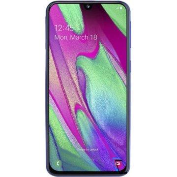 Samsung Galaxy A40 Dual SIM 64GB 4GB RAM SM-A405FN/DS Blau