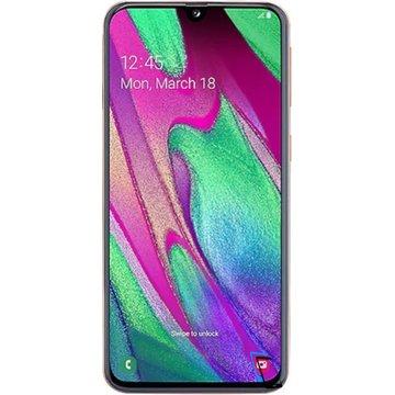 Samsung Galaxy A40 Dual SIM 64GB 4GB RAM SM-A405FN/DS Orange Korallenpink