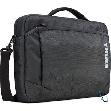Thule Subterra Attaché for 15 inch MacBook TSA315 Dunkel Grau