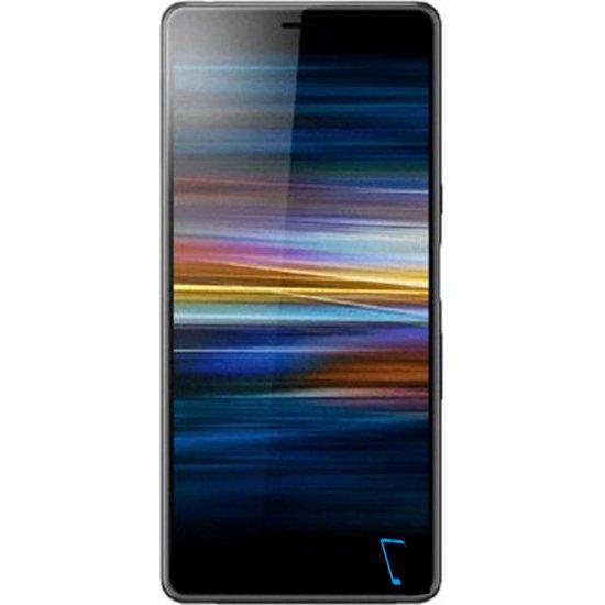 Sony Xperia L3 Dual SIM 32GB 3GB RAM I4332 Schwarz