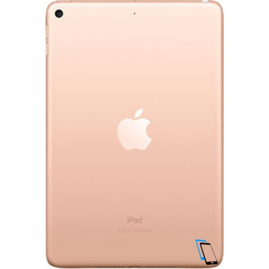 Apple iPad Mini (2019) WiFi 256GB Gold