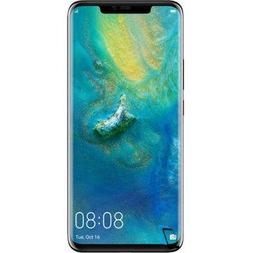 Huawei Mate 20 Pro Dual SIM 128GB 6GB RAM LYA-L09 Midnight Blau