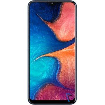 Samsung Galaxy A20 Dual SIM 32GB 3GB RAM SM-A205F/DS Blau