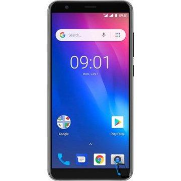 Ulefone S1 Pro Dual SIM 16GB 1GB RAM Schwarz