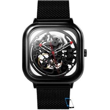 Xiaomi MI CIGA Design Automatic Mechanical Men Watch Schwarz