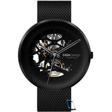 Xiaomi MI CIGA Design Mechanical Watch MY Series Schwarz