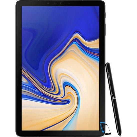 Samsung Galaxy Tab S4 10.5 LTE 64GB 4GB RAM SM-T835 Schwarz