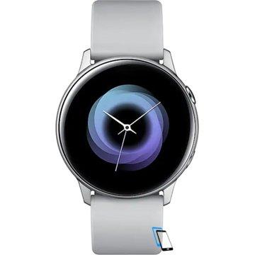 Samsung Galaxy Watch Active SM-R500 Silber