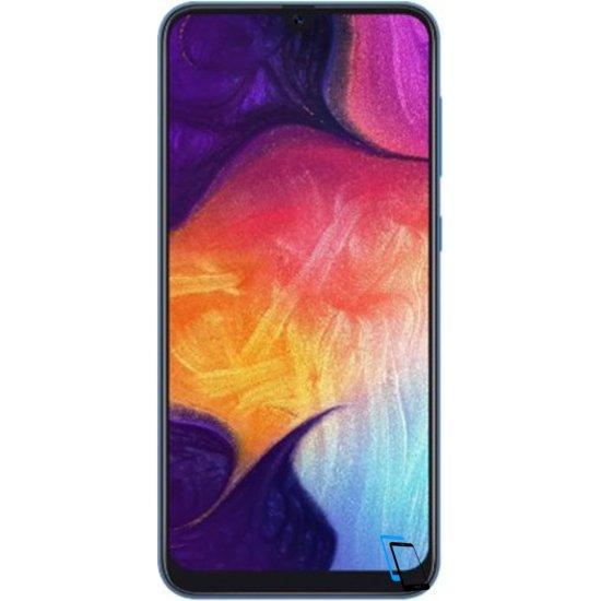 Samsung Galaxy A50 Dual SIM 128GB 4GB RAM SM-A505F/DS Blau