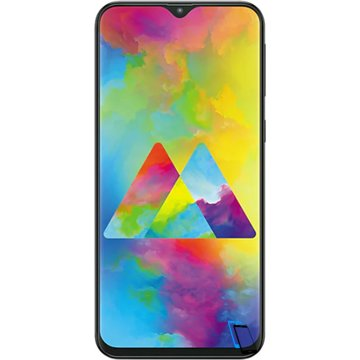 Samsung Galaxy M20 Dual SIM 32GB 3GB RAM Schwarz
