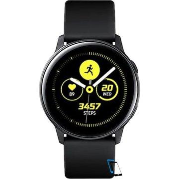 Samsung Galaxy Watch Active SM-R500 Schwarz