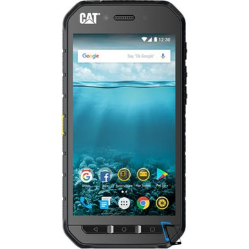 Caterpillar CAT S41 Dual SIM 32GB Schwarz
