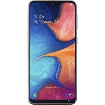 Samsung Galaxy A20e Dual SIM 32GB 3GB RAM SM-A202F/DS Schwarz