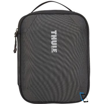 Thule Subterra PowerShuttle Plus Travelling Bag TSPW302 Dunkel Grau