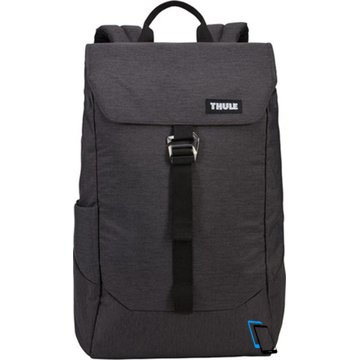 Thule Lithos Backpack 15 inch MacBook - 14 inch PC TLBP113 Schwarz