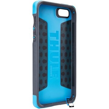 Thule Atmos X3 for iPhone 5-5S TAIE3121BG Blau-Dunkel Grau