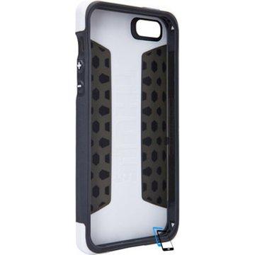 Thule Atmos X3 for iPhone 5-5S TAIE3121WG Weiß-Dunkel Grau