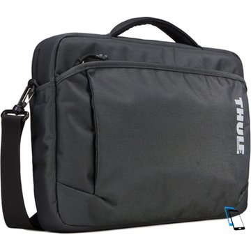 Thule Subterra Attaché for 13 inch MacBook Pro TSA313 Dunkel Grau