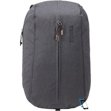 Thule Vea Backpack for 15 inch MacBook - 10 inch PC TVIP115 Schwarz